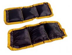 Купить Утяжелители для ног и рук по 0,5 кг - 3