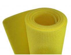 Коврик-каремат Izolon Optima Light желтый - изображение 2 - интернет-магазин tricolor.com.ua