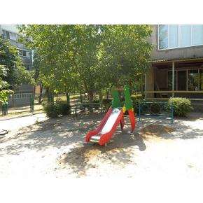 Горка маленькая ТЕ101 - изображение 6 - интернет-магазин tricolor.com.ua