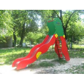 Горка волновая Т103 - изображение 2 - интернет-магазин tricolor.com.ua
