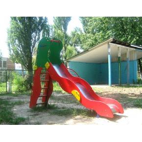 Горка волновая Т103 - изображение 3 - интернет-магазин tricolor.com.ua