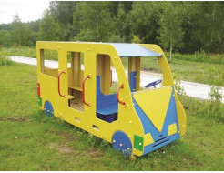 Купить Автобус Т508 - 54