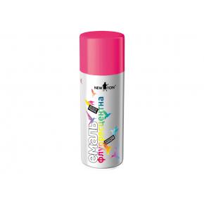 Аэрозоль флуоресцентный New Ton розовый (RAL 0096)