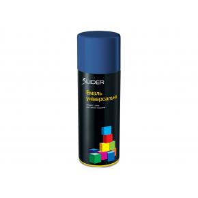 Аэрозоль универсальный Lider светло-синий (RAL 5010)
