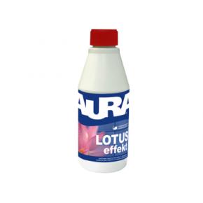 Средство для защиты от влаги и загрязнений Aura Lotus Effekt