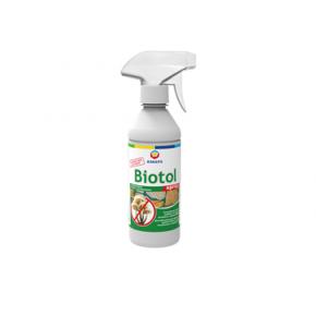 Средство дезинфицирующее против плесени Eskaro Biotol Spray