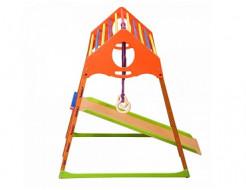 Купить Детский спортивный комплекс для дома KindWood - 57