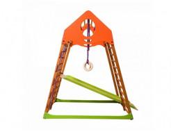 Купить Детский спортивный комплекс для дома KindWood - 58