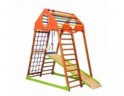 Купить Детский спортивный комплекс для дома KindWood - 56