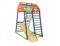 Купить Детский спортивный комплекс KindWood Colors - 53