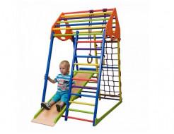 Купить Детский спортивный комплекс KindWood Colors - 52