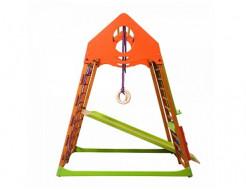Купить Детский спортивный комплекс для дома KindWood Plus - 46
