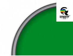 Эмаль алкидная ПФ-115С Люкс Спектр светло-зеленая - изображение 2 - интернет-магазин tricolor.com.ua