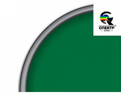 Эмаль пентафталевая ПФ-115 зеленая Спектр - изображение 2 - интернет-магазин tricolor.com.ua
