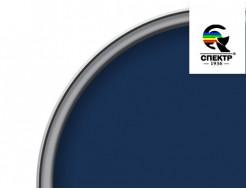 Эмаль пентафталевая ПФ-115 синяя Спектр - изображение 2 - интернет-магазин tricolor.com.ua