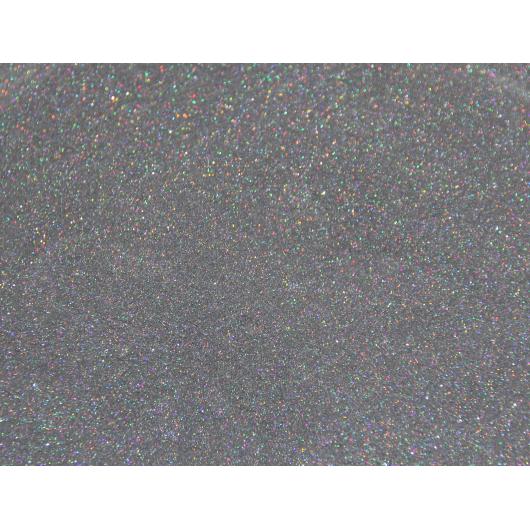 Глиттер лазерный серебряный Tricolor SL-001/50 микрон - изображение 8 - интернет-магазин tricolor.com.ua