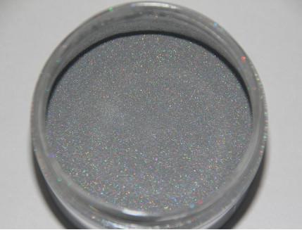 Глиттер лазерный серебряный Tricolor SL-001/50 микрон - изображение 7 - интернет-магазин tricolor.com.ua