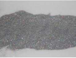 Глиттер лазерный серебряный Tricolor SL-001/50 микрон - изображение 9 - интернет-магазин tricolor.com.ua