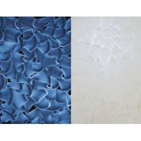 Краска интерьерная светоотражающая Kale Istanbul Reflekte синяя - изображение 2 - интернет-магазин tricolor.com.ua