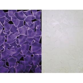 Краска интерьерная светоотражающая Kale Istanbul Reflekte фиолетовая - изображение 2 - интернет-магазин tricolor.com.ua
