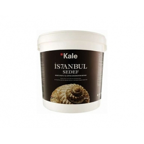 Краска интерьерная перламутровая Kale Istanbul Sedef жемчужная