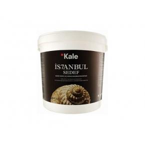 Краска интерьерная перламутровая Kale Istanbul Sedef лиловая