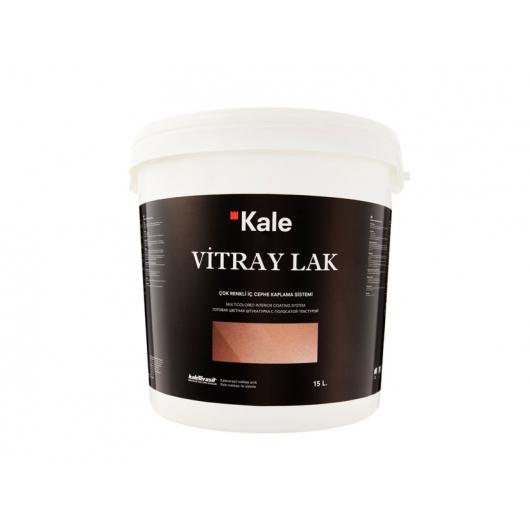 Лак акриловый интерьерный Kale Vitray Lak