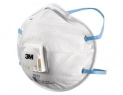 Купить Противоаэрозольный респиратор 3М 8822 (уровень защиты FFP2) - 3