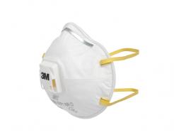 Купить Противоаэрозольный респиратор 3М 8812 (уровень защиты FFP1) - 15