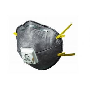 Респиратор с защитой от органических паров 3М 9914 (уровень защиты FFP1)