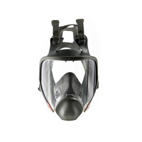 Полнолицевая маска 3M 6900, размер L