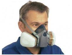 Фильтр с защитой от органических газов и паров 3М 6051 (класс защиты A1) пара - изображение 3 - интернет-магазин tricolor.com.ua
