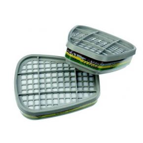 Фильтр для защиты от органических/неорганических паров, кислых газов, аммиака и производных 3M 6059 пара - интернет-магазин tricolor.com.ua