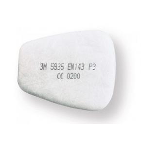 Предфильтр 3M 5911 (класс защиты P1R до 4х ПДК) пара