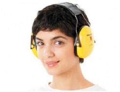 Купить Наушники 3М Peltor P1 Optime 1 H510A-401-GU желтые - 7