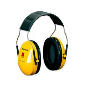 Наушники 3М Peltor P1 Optime 1 H510A-401-GU желтые - интернет-магазин tricolor.com.ua