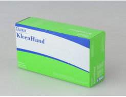 Перчатки нитриловые (пара) Kleen Hand BI 10-103007 размер S - изображение 2 - интернет-магазин tricolor.com.ua