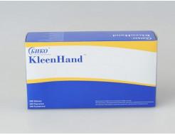 Перчатки нитриловые (пара) Kleen Hand BI 10-104409 размер L (пара) - изображение 2 - интернет-магазин tricolor.com.ua