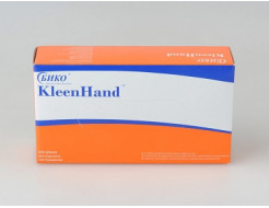 Перчатки нитриловые (пара) Kleen Hand BI 10-105409 размер L - изображение 2 - интернет-магазин tricolor.com.ua