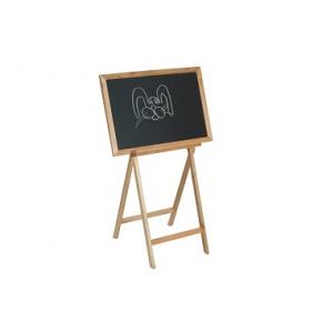 Мольберт двухсторонний деревянный - интернет-магазин tricolor.com.ua