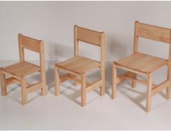 Купить Детский стульчик 24 см - 14