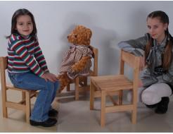Купить Детский стульчик 26 см - 16