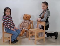 Купить Детский стульчик 32 см - 18