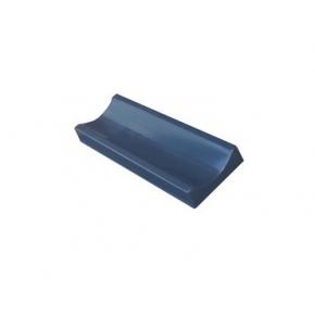 Форма для водостока №1 Водосток Гладкий 50х16х5 см АБС BF