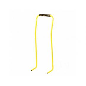 Ручка-толкатель желтая