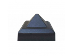 Форма Крышка для столба №14-4 Бастион 14х14 АБС BF