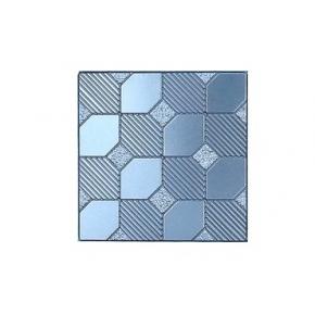 Форма плитки №1 Шахматка 30х30 АБС BF