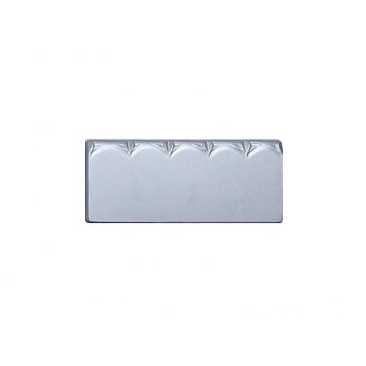 Форма бордюр №5 узорный BF 50х20х4,5