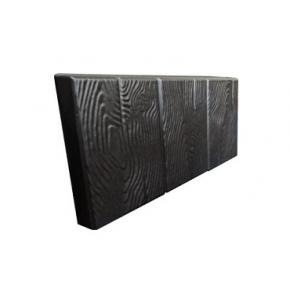 Форма бордюр №8 Дерево BF 50х25х5