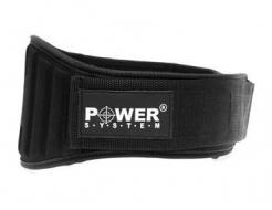 Купить Пояс атлетический Power System PS-3150 L - 12